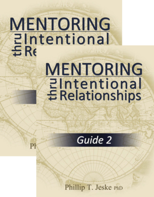 Discipling & Mentoring Resources