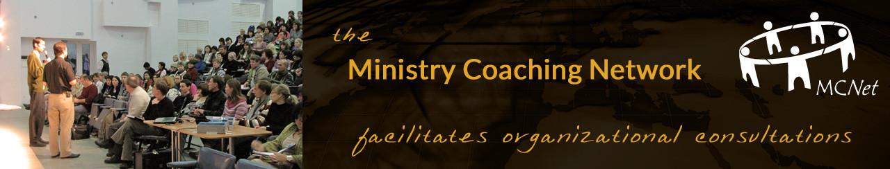 facilitates organizational consultations