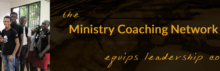 equips leadership coaches