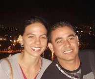 Javier & Aidelys
